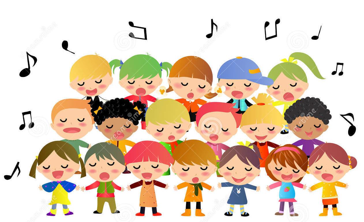 Calendario Liturgico Per Bambini.Coro Liturgico Appuntamenti 2018 19